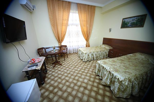 Samarkand Dream Hotel